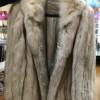 毛皮のコートを高価お買取りいたしました(^◇^)