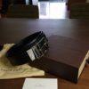 LV/ルイヴィトン M9674 サンチュールデトロイトベルトを高価お買取り致しました!!