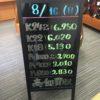 \8/16 本日は日曜日の為相場の変動はございません!貴金属は大阪屋!/