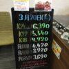 <3/20>高価買取の大阪屋!本日の金プラチナ買取価格をお知らせします!