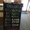 <3/26>高価買取の大阪屋!本日の金プラチナ買取価格をお知らせします!