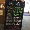 <5/31>高価買取の大阪屋!本日の金プラチナ買取価格をお知らせします!